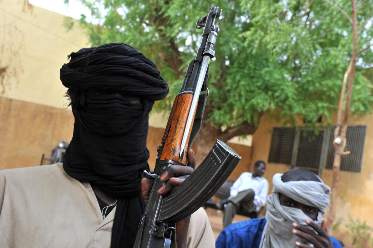 Mali is a hotspot for extremism in Africa. Here's how to fight it