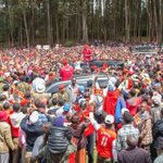 Meru women leaders go door to door for Uhuru, tell off NASA