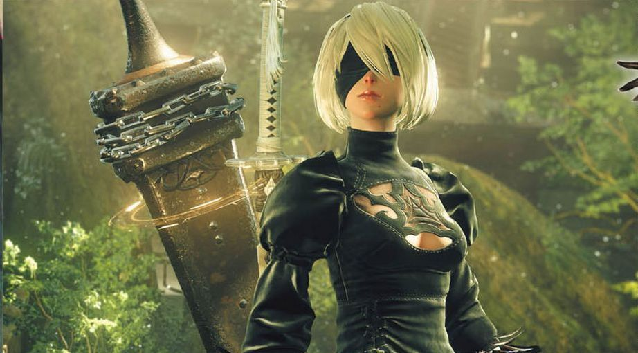 Localizing Nier: Automata, one of PC's weirdest games https://t.co/pVchw1EGyL https://t.co/WEfM5BrPze
