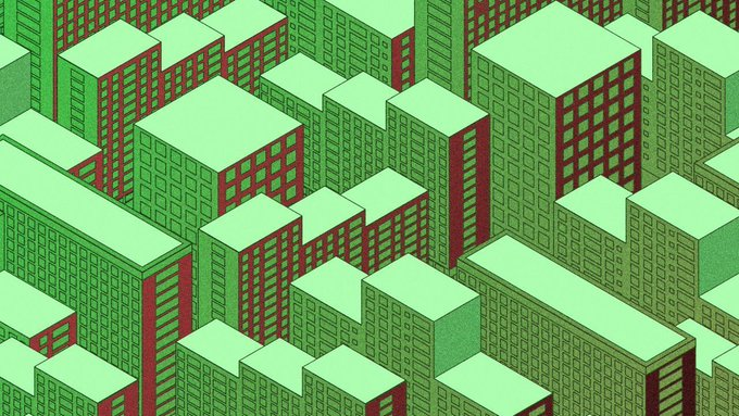 @FastCoDesign: Are ?green? buildings killing us? https://t.co/8z8dyXzDJp https://t.co/pxCLgmkGLd