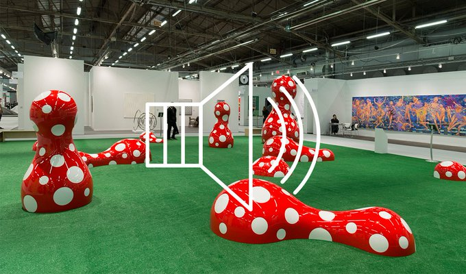 @artsy: How art fairs can do better: https://t.co/wF0Ks9Jmb4 https://t.co/1M6wcAaVb3