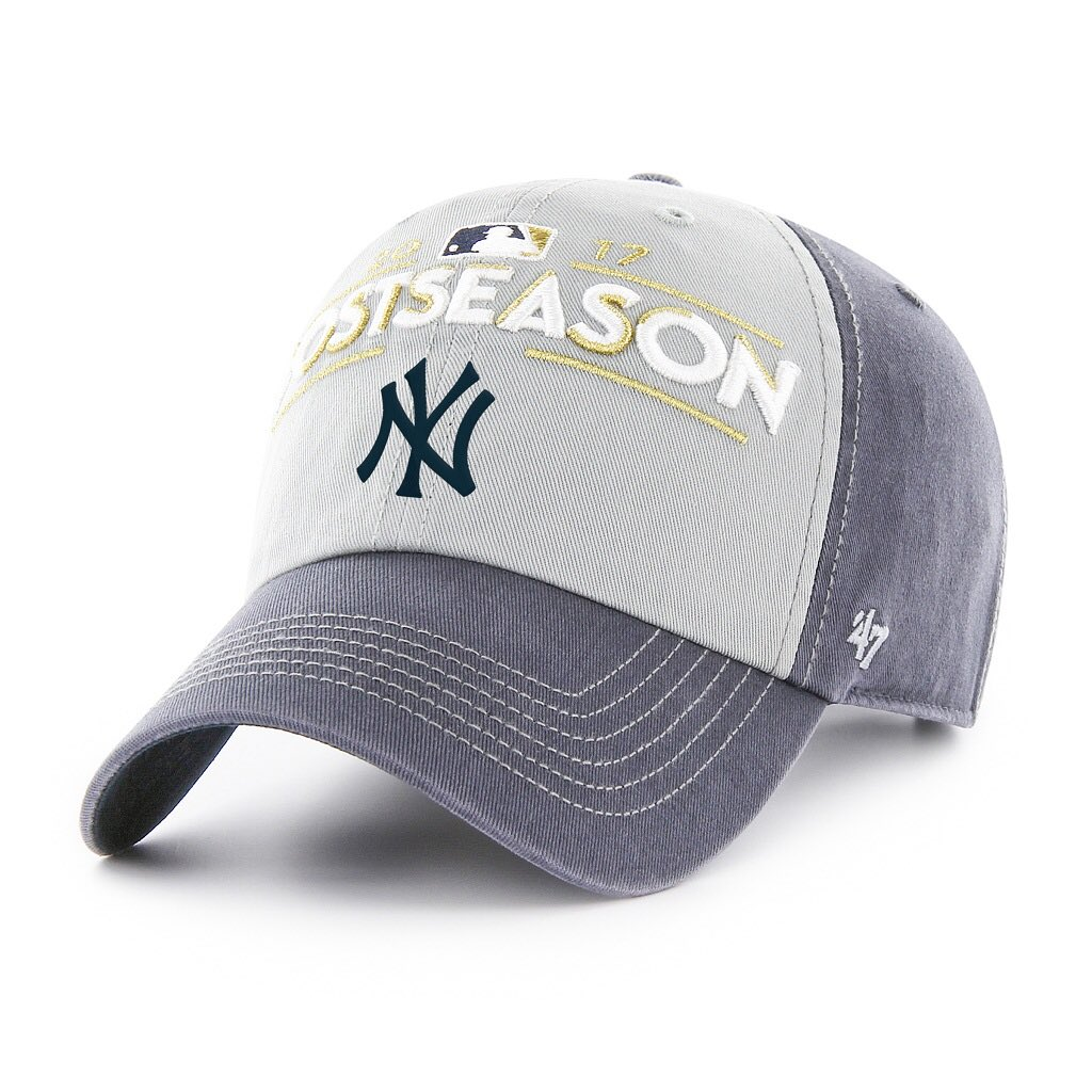 The @Yankees have clinched a #Postseason spot! RETWEET for a chance at this @47 cap or visit https://t.co/wz0lF5Y6NZ https://t.co/tMUJqlQ29H