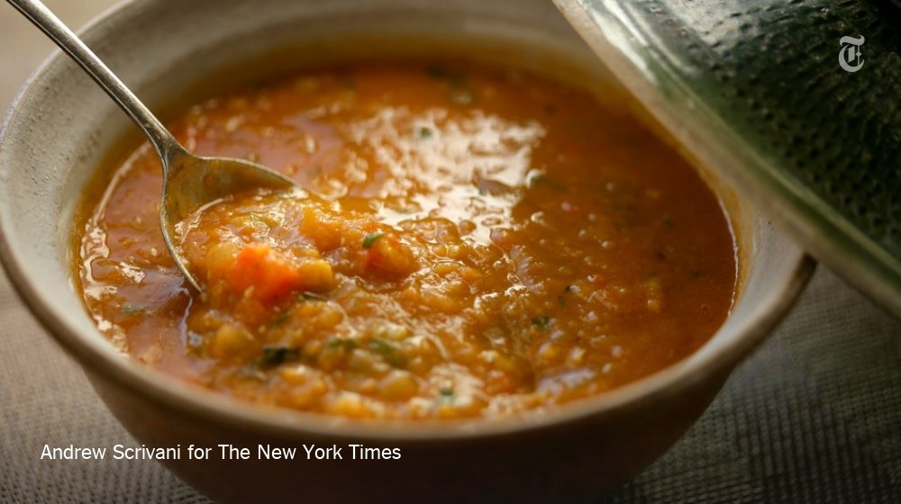 In celebration of NYT Cooking's third anniversary, here are the recipes readers love most https://t.co/Wwbqn3EmRJ https://t.co/L26og8i1Jw