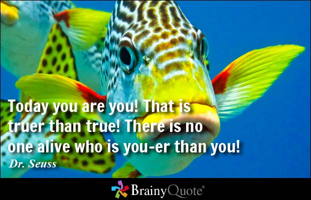 Dr. Seuss .- #quote #image Via https://t.co/XFUJxGC6vZ https://t.co/11gH9HogwG