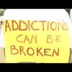 Alcohol, Drug Addiction on the Rise, Civil Society Organisations Start Awareness Walks