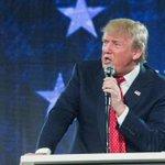 Donald Trump blasts US senators for not backing Republican healthcare bill, pressures them to vote