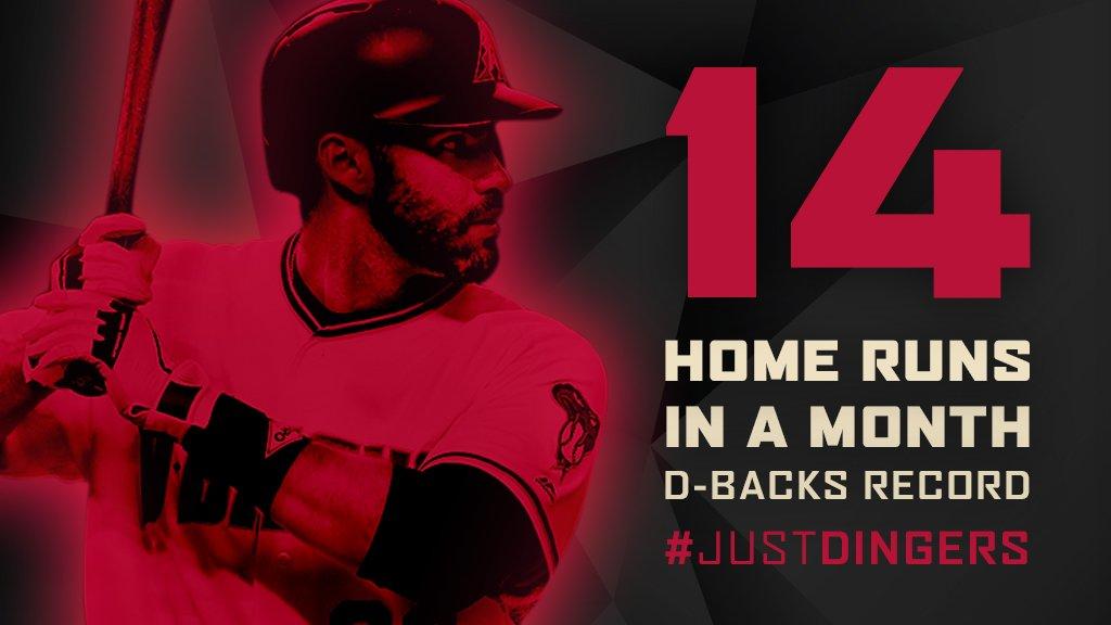 #JustDingers