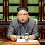 Small North Korea earthquake likely natural, not caused by nuclear test - say experts
