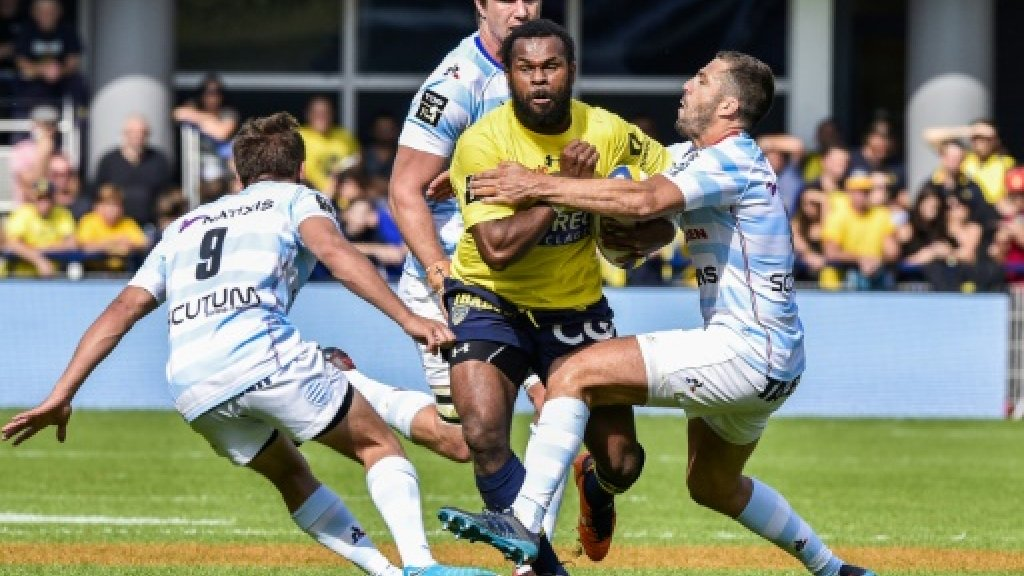 RT @France24_en: Clermont edge out Racing for third win https://t.co/UMgWcRu7qe https: ...