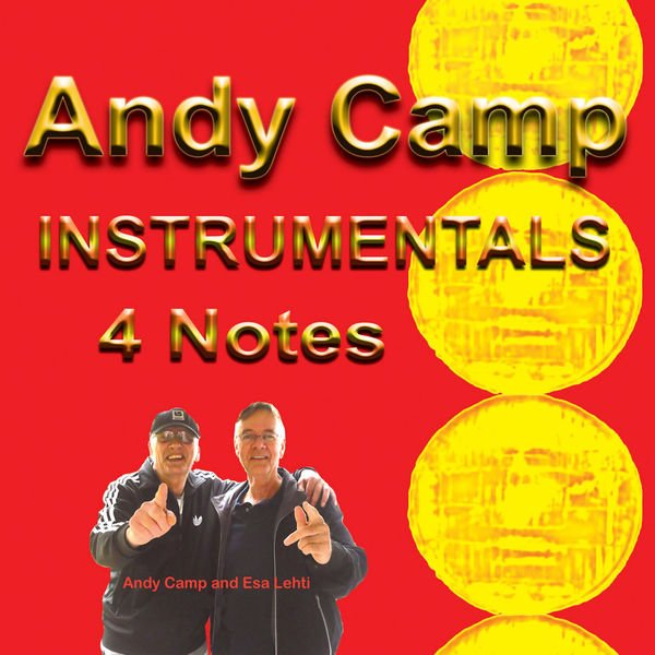 #NowPlaying : 4 Notes by Andy Camp #listen @netradiofr https://t.co/p0mndGPU0f #AIRPLA ...