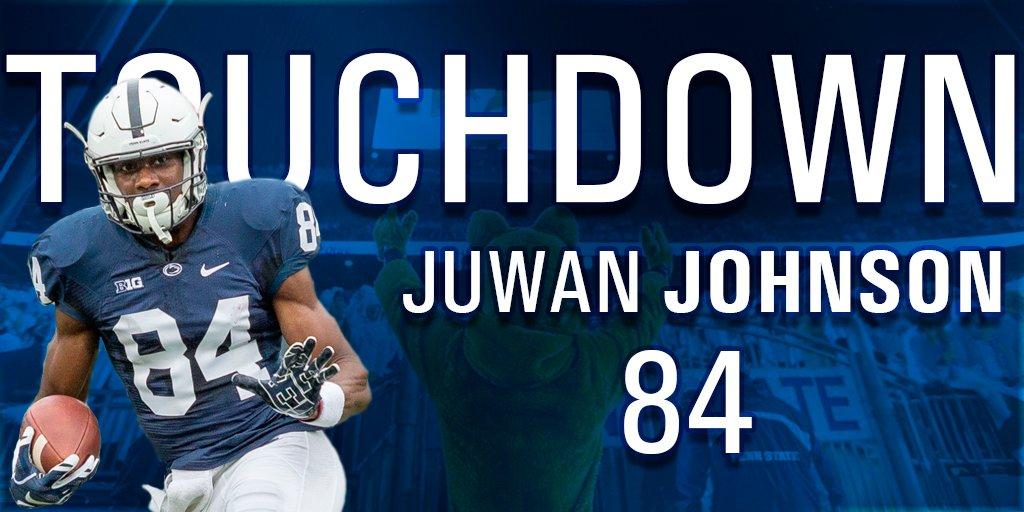 Juwan Johnson