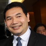 Rafizi served with bankruptcy notice