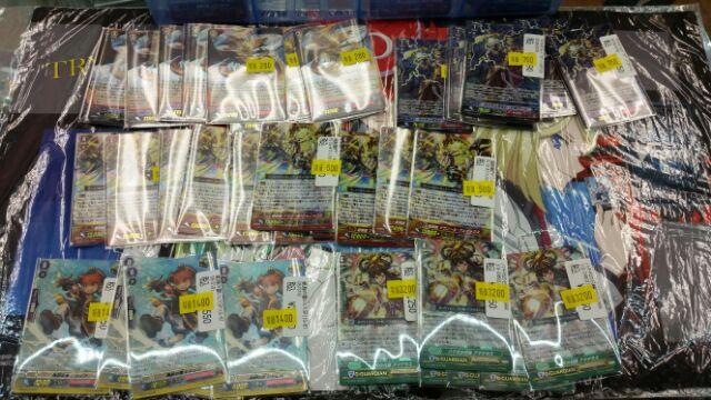 トレカ侍 秋葉原店 ヴァンガード 販売情報ヴァンガード特価補充しました!!在庫数がかなり多いものを特別価格で販売中です!