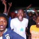 FIESTA MWANZA 2017: Shangwe la WEUSI