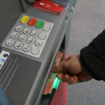 Three of the four big banks drop ATM fees