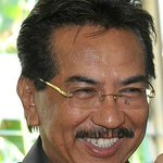Sabah's development requires close cooperation from men, women: Musa Aman
