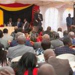 Jubilee leaders' rivalry threatens President Uhuru Kenyatta's campaigns