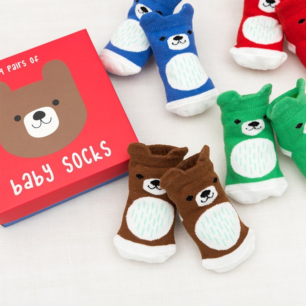 Check out these bear-illiantly a