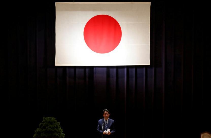Two-thirds of Japan voters oppose PM Abe calling snap election: Kyodo survey https://t.co/MOJkjjmJZz https://t.co/HWL2u3liYO