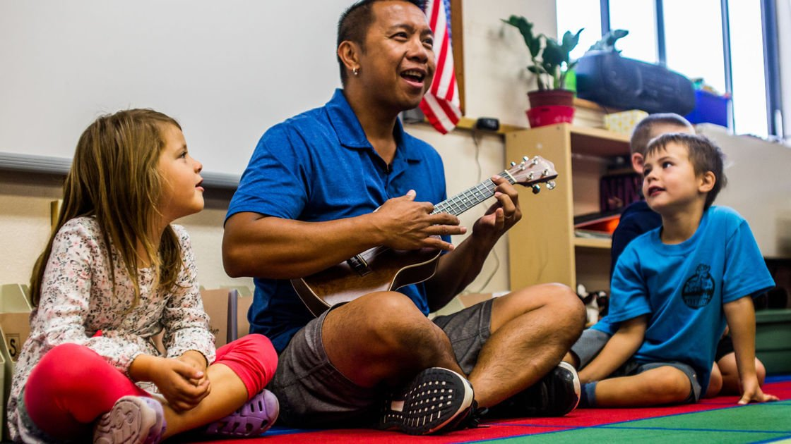 Little ukuleles fill Missoula schools with big sound — and not just in music classrooms
