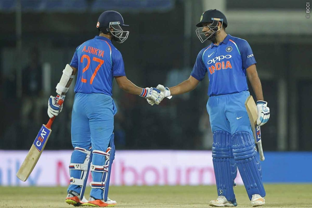 #TeamIndia win the 3rd ODI to take an unassailable lead of 3-0 in the five-match ODI series #INDvAUS