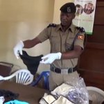 Serial rapist in Mbale arrested