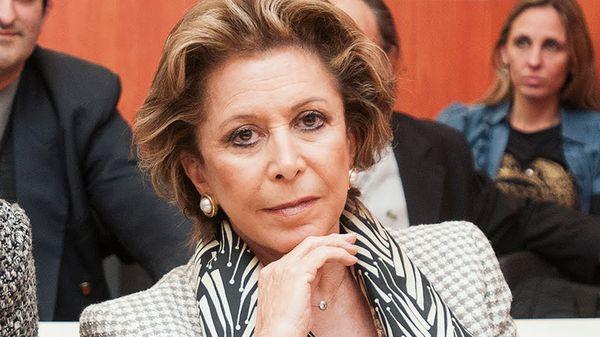 A los 74 años, murió la ex funcionaria menemista María Julia Alsogaray
