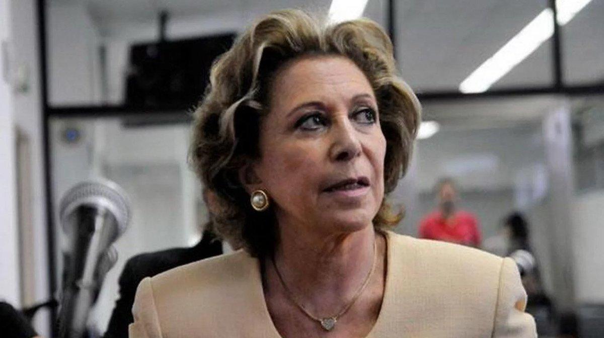 Murió la exfuncionaria menemista María Julia Alsogaray