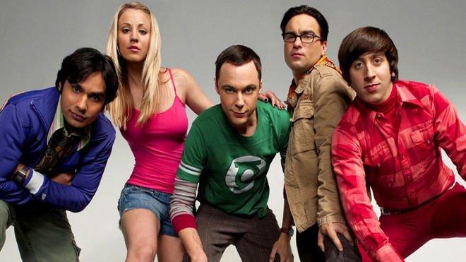 """The Big Bang Theory, una década de expansión del universo """"friki"""" En @Vertele"""