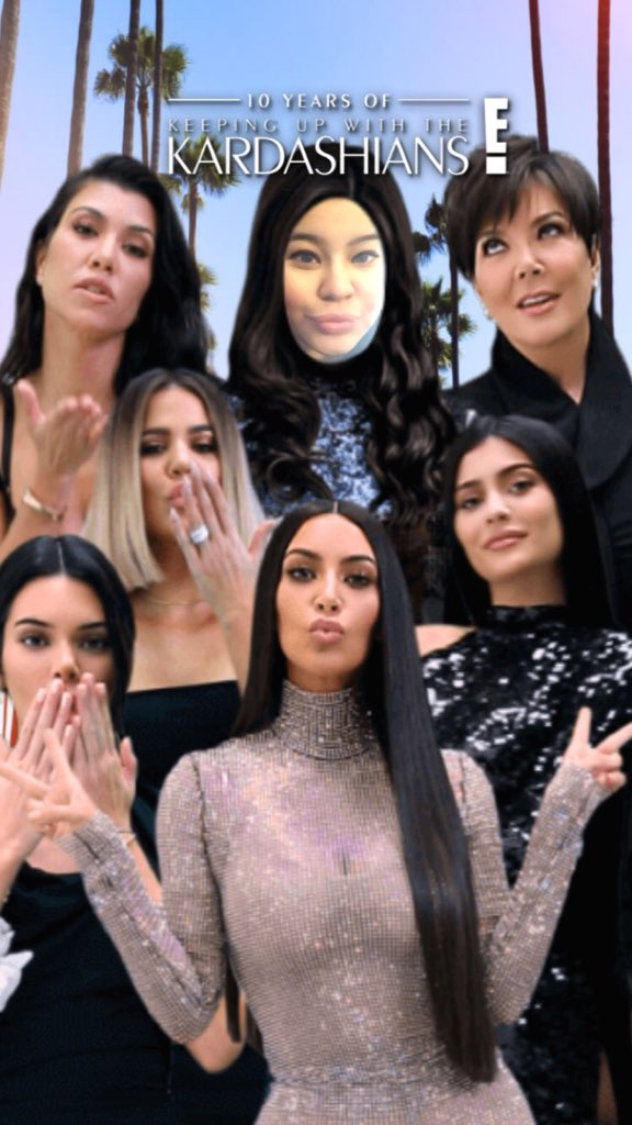 @KimKardashian Yes!!! I feel like I'm part of the squaddd �� https://t.co/ellkRayr1J