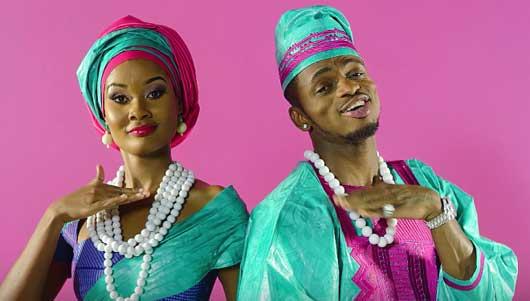 The love triangle that got Tanzania showbiz rocking