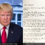 11-Year-Old Girl Pens Letter To Donald Trump On Climate Change