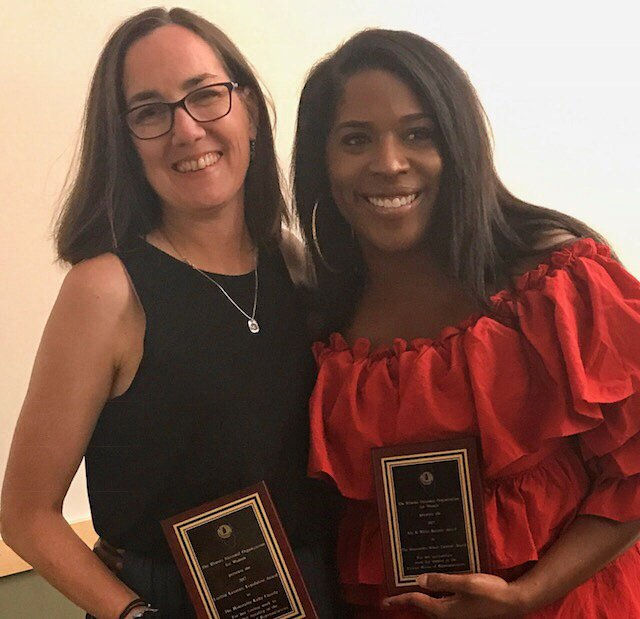 test Twitter Media - What an honor the receive the Presidential Award from @Illinois_NOW. Thank you for honoring me at last night's ceremony. https://t.co/hV2g0WfihN