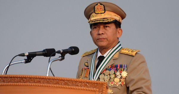 Myanmar Army says it has found bodies of 28 Hindus killed by Rohingya militants AFP