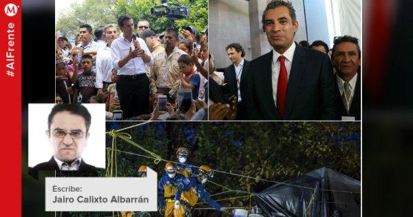 [@PoliticaCero_] Y zapatillas por si hay 'problemas', salir 'volao'; escribe @jairocalixto https://t.co/e3ElQDIDUy https://t.co/J20XpMyfkU