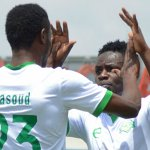 GOtv Shield: Kariobangi Sharks win to storm final