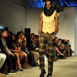 Kampala Fashion Week is back