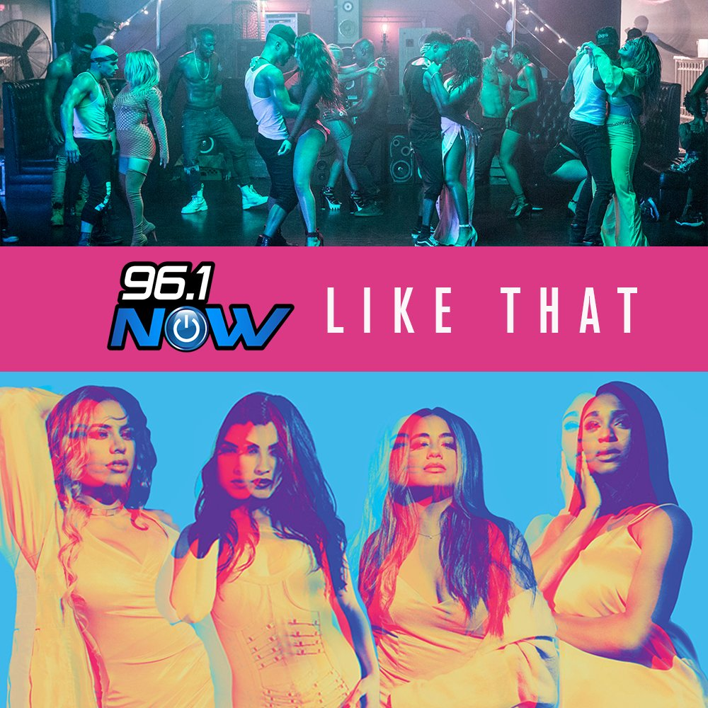YES, @961nowsa! Grateful. Love you love you love you San Antonio! #HeLikeThat https://t.co/EqtIbE1zCn