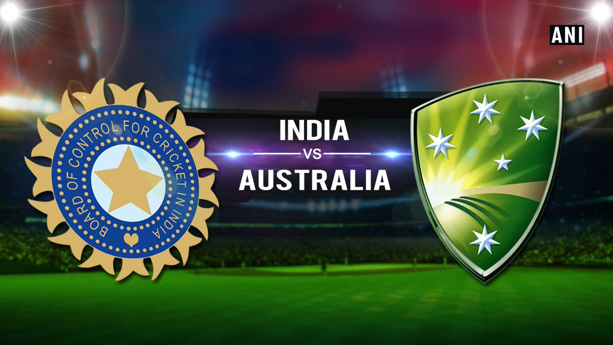 #INDvAUS India win third ODI against Australia by 5 wickets, take unassailable lead of 3-0 in the 5-match series