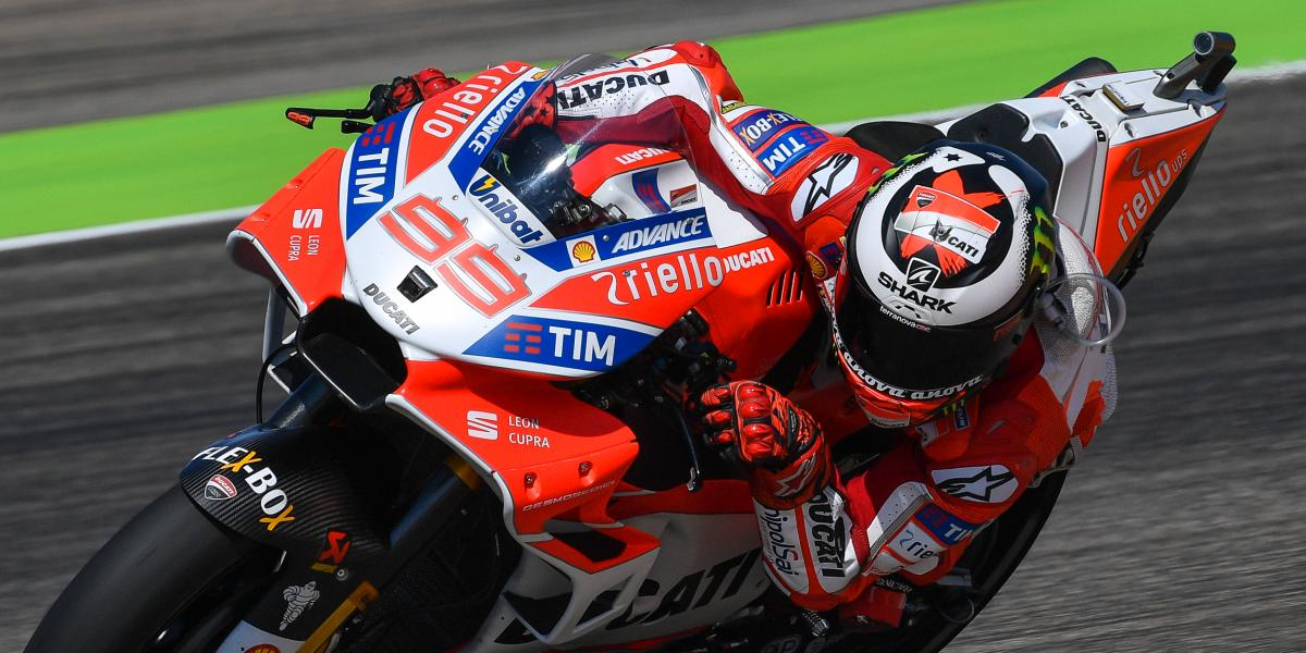"test Twitter Media - ""The victory is very close!"" - @lorenzo99  #AragonGP 📰 https://t.co/psdlzAF4cv https://t.co/IitVi309f0"