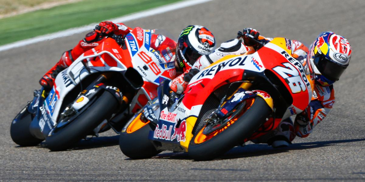 "test Twitter Media - ""I didn't know how the race would develop"" - @26_DaniPedrosa  #AragonGP 📰 https://t.co/wX3T7OKPBa https://t.co/rdPNQh7cCd"