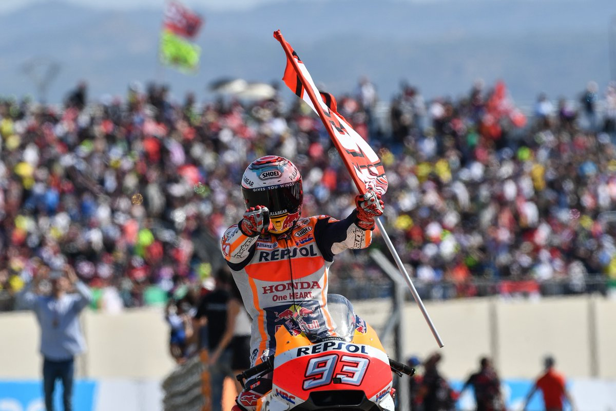 test Twitter Media - New cover pic... reckon you'll like it @marcmarquez93 👍 https://t.co/jhQvQ6FIEc