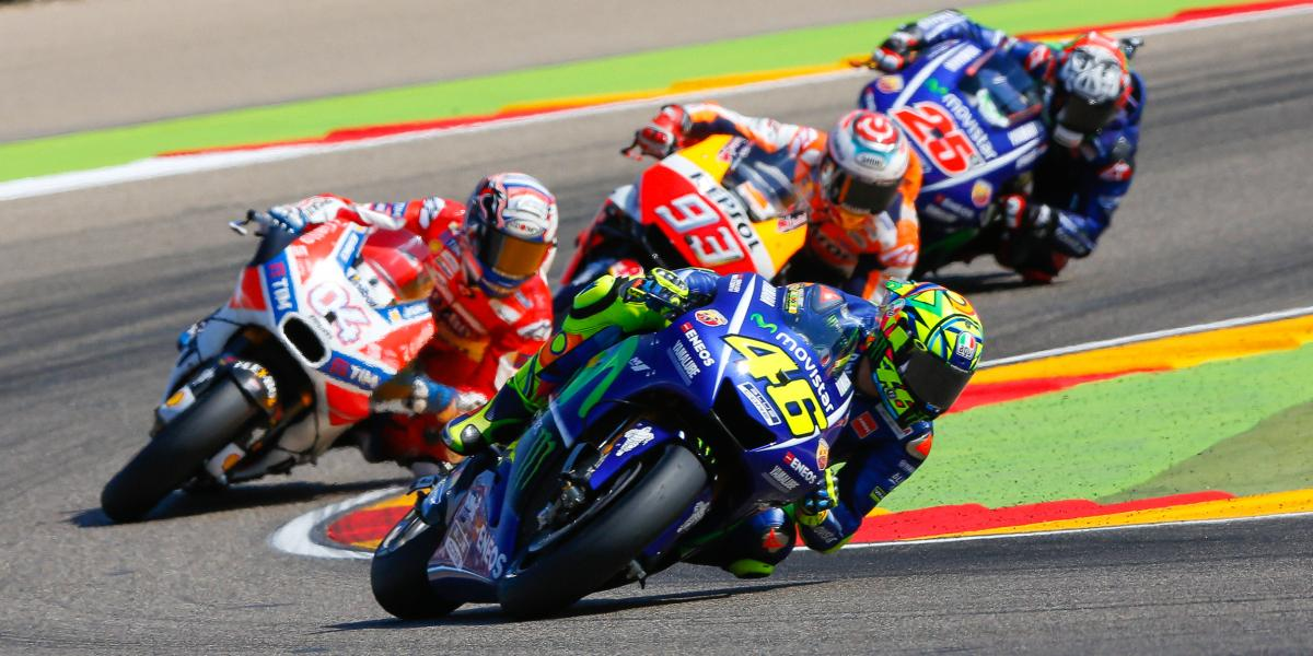 """test Twitter Media - """"Until a week ago, I didn't know if I could race.."""" - @ValeYellow46 💪  #AragonGP 📰 https://t.co/lf3JLFYVvo https://t.co/BqWA0lUC8R"""