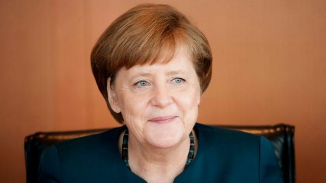 #BREAKING: Merkel elected to fourth term as German chancellor https://t.co/7pzp8rkfBD https://t.co/2LOV62Psfi