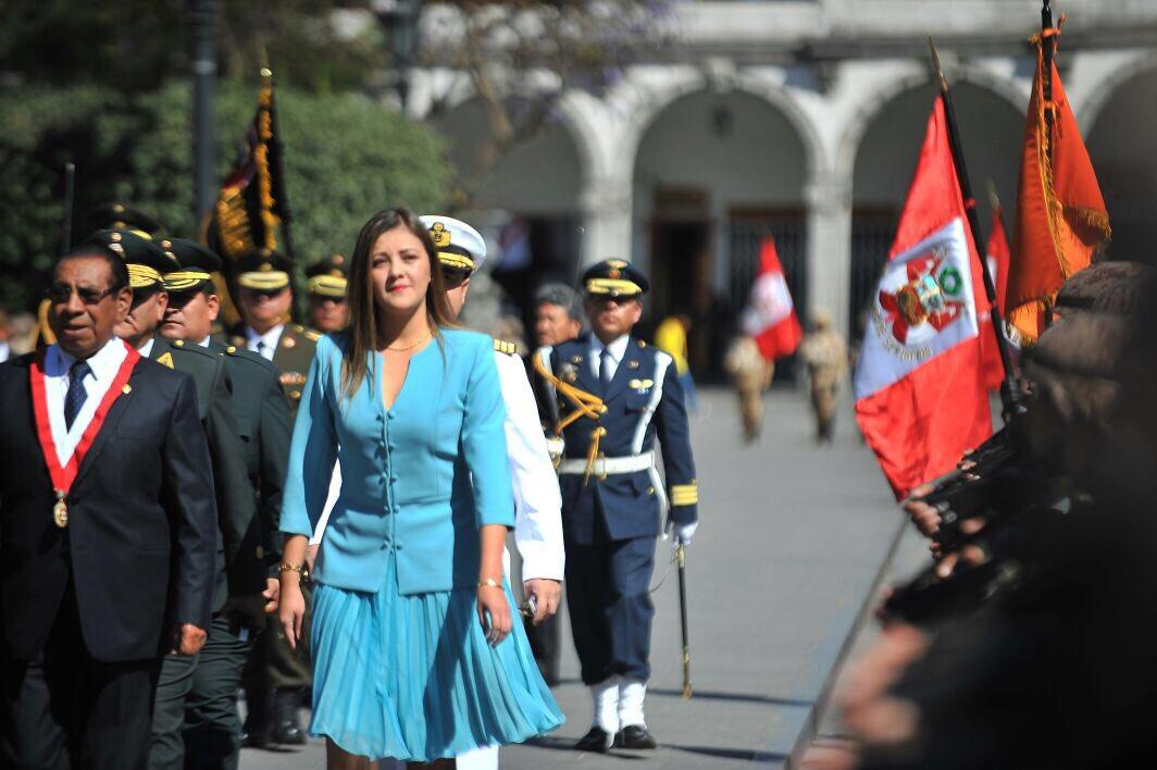 test Twitter Media - Feliz día a nuestras Fuerzas Armadas.  Que la Virgen de las Mercedes los ayude a cumplir su misión con nuestra patria  Vivan las FFAA! https://t.co/vHL0KWWr36