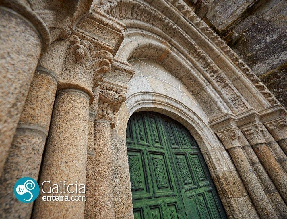 RT @Galiciaenteira: El monasterio de San Clodio https://t.co/CKDLXEHc20 https://t.co/g8Pwcfo2CE