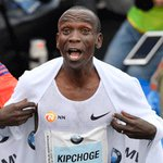 Olympic champ Kipchoge wins Berlin Marathon