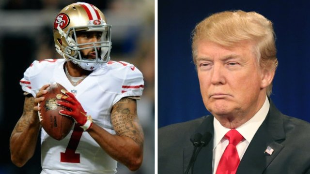 Kaepernick's mom: Trump is a 'bully' who was playing to his racist supporters https://t.co/eEFEnF2F9y https://t.co/M4vPrduQkq