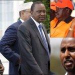 Jubilee needs Hassan Joho and Junet Mohamed to win in 2022 -Uhuru's lawyer