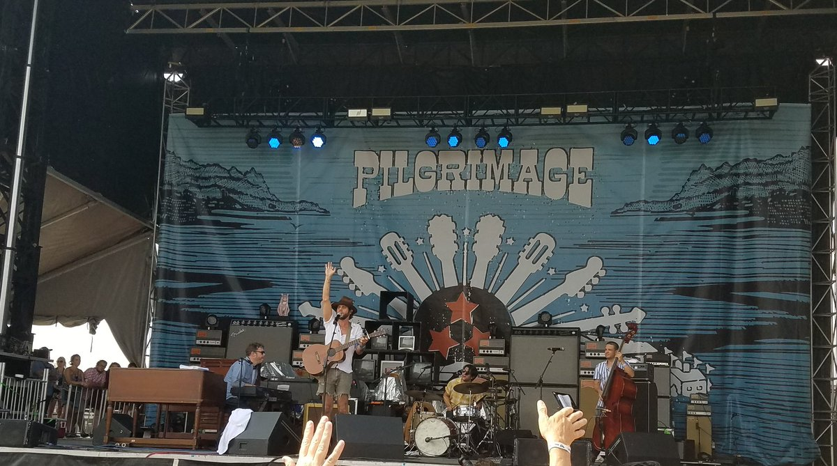 #MakeThePilgrimage